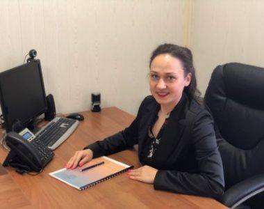 Юлия Танцура