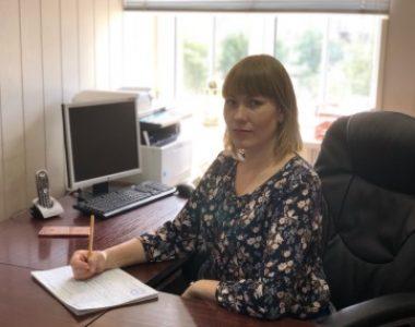 Татьяна Жаренкова
